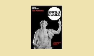 """Nouvelle Ecole n°61 """"Les Romains"""""""