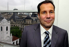 Encuentran en tacho de basura denuncia en que Nisman pedía detención de la Presidenta