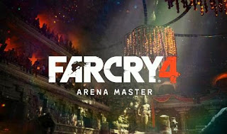 Screenshots of the Far cry 4 Arena master for Android tablet, phone.