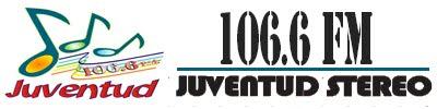Juventud Stereo 106.6 FM