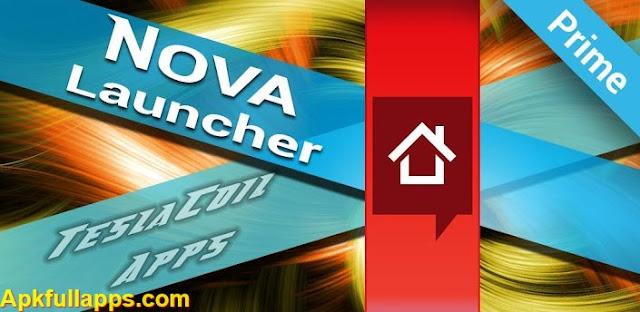 Nova Launcher Prime v2.0.1 beta 8