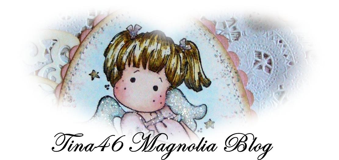 Mein Magnolia Blog