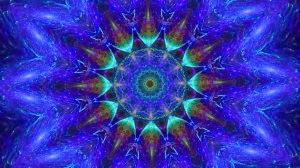 Калейдоскоп для ТВ Splendor of Color Kaleidoscope TV-2 визуализатор с видеоэффектами и магической музыкой в вашем телевизоре