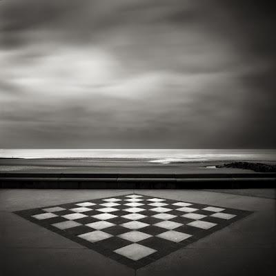 echiquier wimereux chessboard
