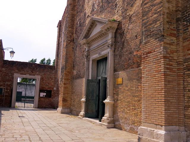 Murano museum