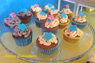 Cupcakes Gary (Bob Esponja)