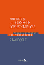CARNET DE CORRESPONDANCE