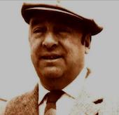 Oda elemental a Pablo Neruda