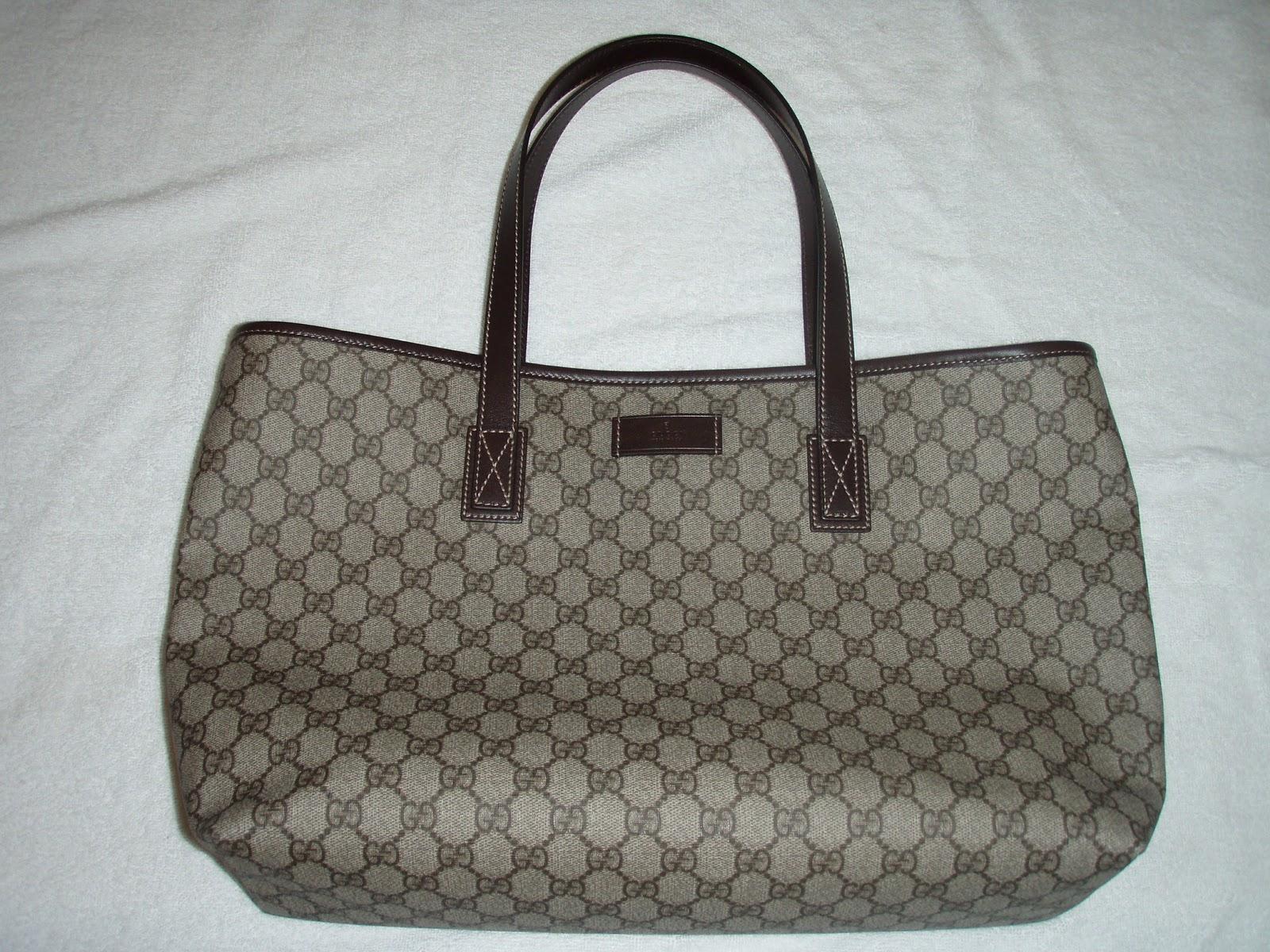 Gucci 211137 492174 Medium Tote Coach Bag On Sale
