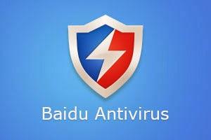 Baidu Antivirus 4.4.3 Final 2014