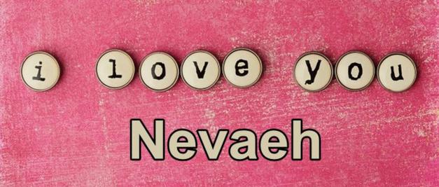 NEVAEH GRACE