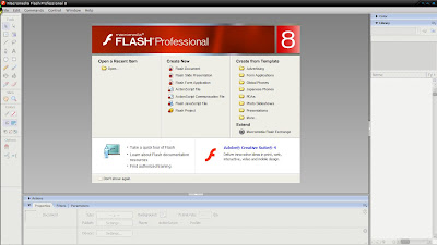 Macromedia Flash 8 + Keygen 2