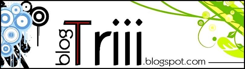 - Blog Triii -