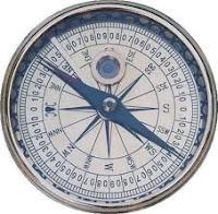 Sejarah Penemuan Kompas Magnet