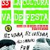 33ª La Cultura va de Festa