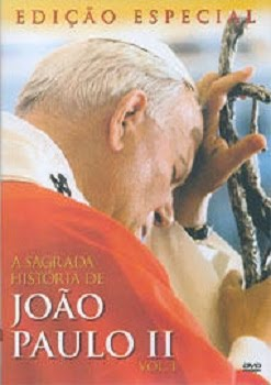 A Sagrada História de Joao Paulo II   Dublado Download