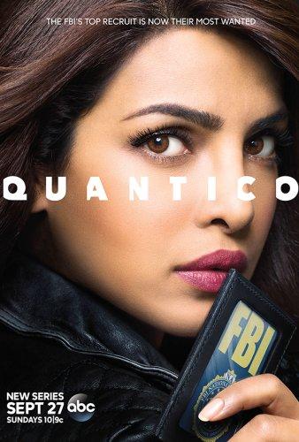 Assistir Quantico 1 Temporada Episódio 03 Legendado