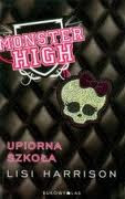 (65) Monster High Upiorna szkoła