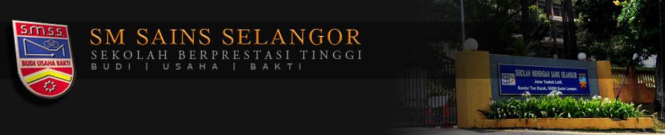 SM Sains Selangor