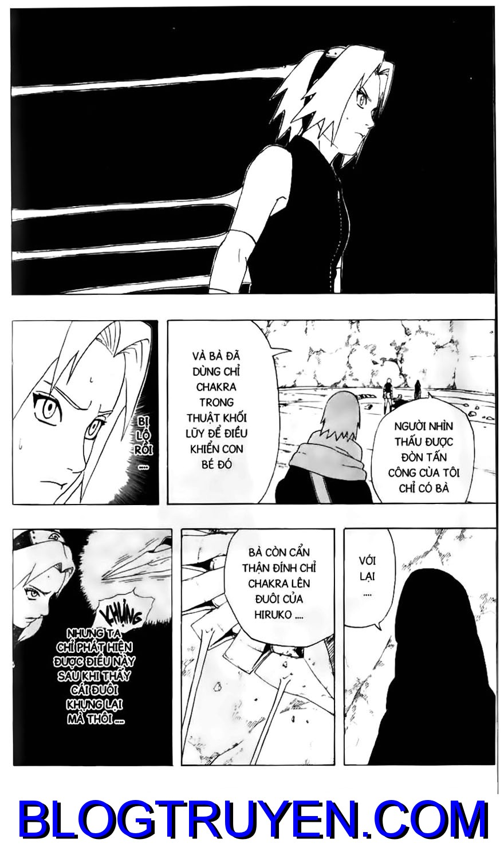 Naruto chap 266 Trang 4 - Mangak.info