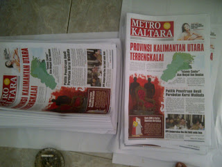 Percetakan Tabloid