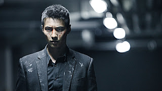 The Man from Nowhere - Won Bin