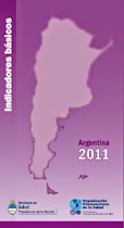 INDICADORES - 2011