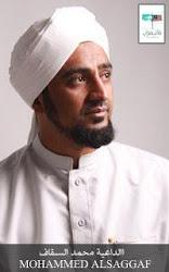 Al-Habib Mohammad Al-Saggaf
