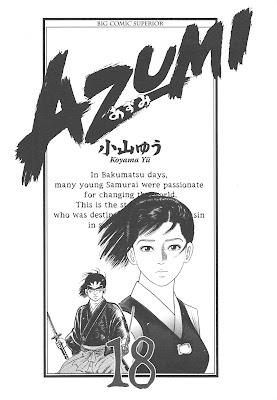 AZUMI -あずみ- 第01-18巻 [Azumi 2 vol 01-18] rar free download updated daily