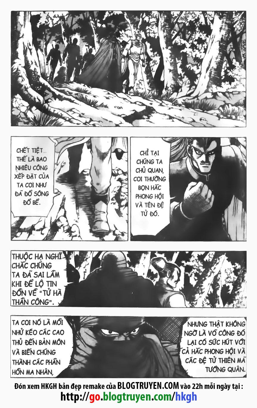 Hiệp Khách Giang Hồ chap 138 page 8 - IZTruyenTranh.com