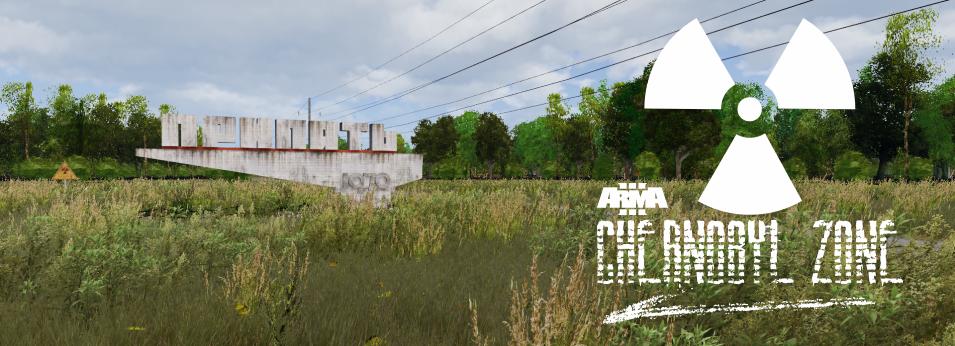 Arma 3 Chernobyl Zone