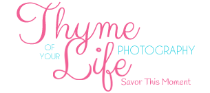 Thyme of Your Life Photography