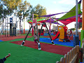 Dasoudi Playground by the Sea - Limassol