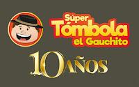 "SUPER TÓMBOLA ""EL GAUCHITO"" - CLUB LAMBERT - MONTE MAÍZ"