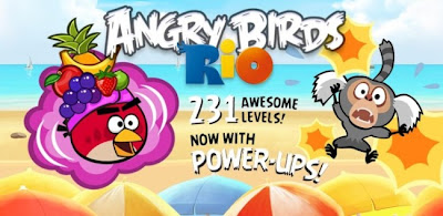 Download Angry Birds Rio 1.7.0 Pc            Game