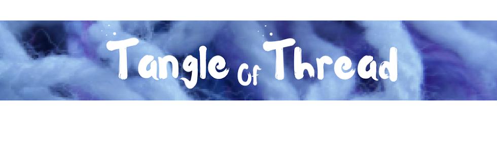 Tangle of Thread