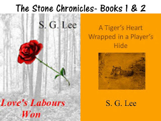 The Stone Chronicles sold individually