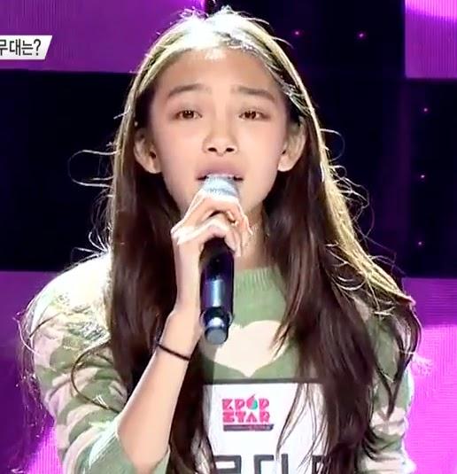 k-holix  kpop star 5
