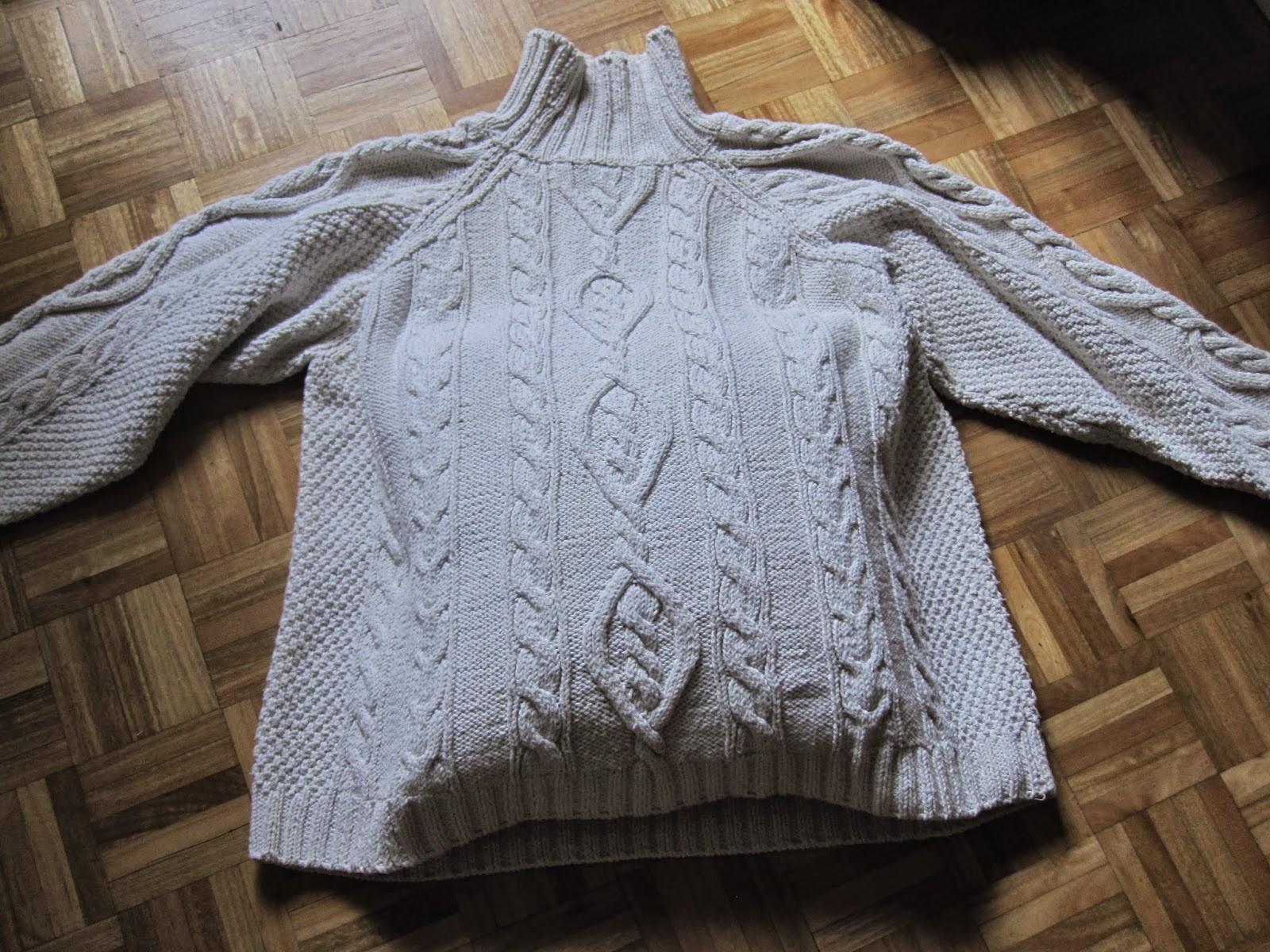 C mo hacer un coj n con un jersey de punto handbox craft lovers comunidad diy tutoriales - Hacer cojines de punto ...