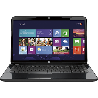 HP G7-2323dx Pavilion 17.3-inch Laptop Review