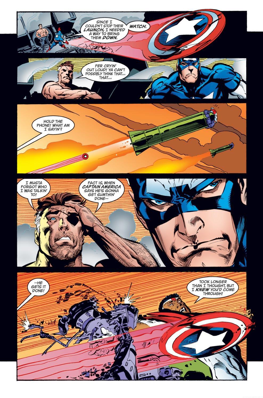 Captain America (1998) Issue #27 #33 - English 9