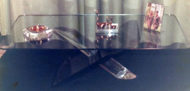 Apligam crilato mesas - Mesa centro metacrilato ...