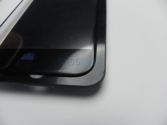painel frontal do iPhone 6 de 4,7 polegadas