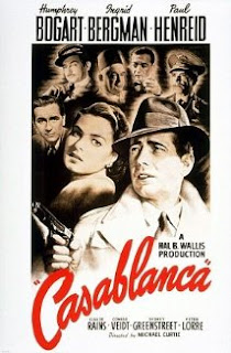 Casablanca (1946) BRRip 720p 450MB