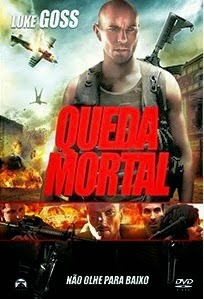 Filme Queda Mortal Dublado AVI BDRip
