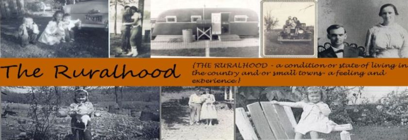 The Ruralhood
