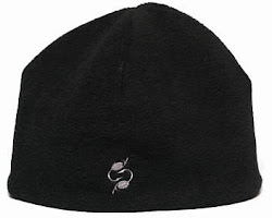 MS Double fleece skull cap