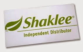 I am Shaklee Independant Distributor