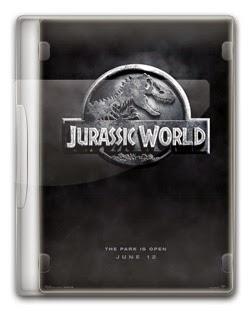 Jurassic Park 4 – Jurassic World – O Mundo dos Dinossauros