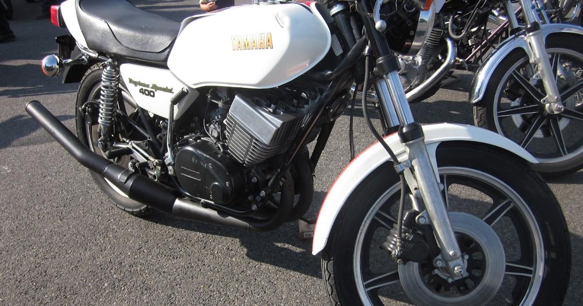 Yamaha Rd400 Daytona Special Bing Images